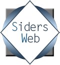 Siders Web - Website Design
